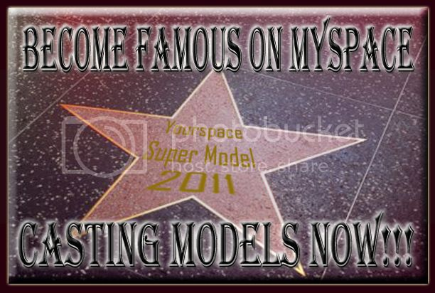 YOURSPACEE US NOW FOR MORE INFO BECAUSE WE WANT YOU IN THIS HOT NEW  MAGAZINE ONLINE 2011,DA. MAG.,DARREN GETZE
